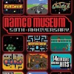 Namco Museum 50th Anniversary for Xbox