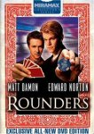 Rounders (1998) - DVD Review