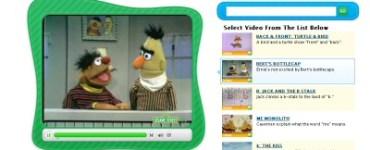 Sesame Street Videos