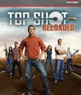 Top Shot: Reloaded DVD