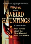 Weird Hauntings - Book Review