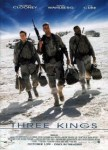 Three Kings (1999) - Movie Review