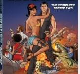 Archer: Complete Season 2 DVD