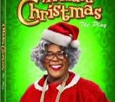 Madea Christmas The Play DVD