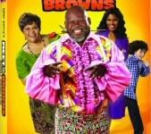 Meet the Browns Season 3 DVD