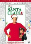 The Santa Clause (1994) - DVD Review