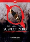 Suspect Zero (2004) - DVD Review