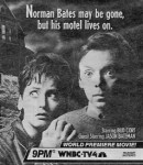"""Stuff You Need to Know: """"Norman Bates Begins"""" and More..."""