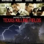 Texas Killing Fields Blu-Ray