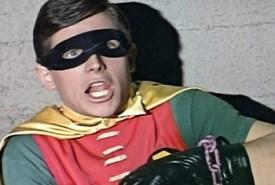 Dick Ward as Robin