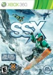 SSX - Game Review