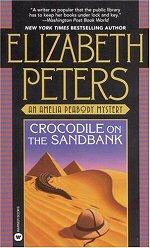 Crocodile on the Sandbank Book