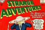 The Joy of Strange Adventures