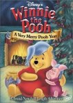 Winnie the Pooh: A Very Merry Pooh Year (2002) - DVD Review