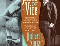 Island of Vice Audiobook