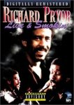 Richard Pryor: Live and Smokin' (1971) - DVD Review