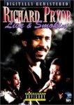 Richard Pryor: Live and Smokin' (1971) - DVD Review