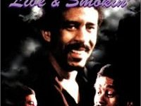 Richard Pryor: Live and Smokin DVD