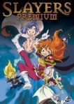 Slayers Premium (2004) - DVD Review