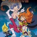 Slayers Premium DVD