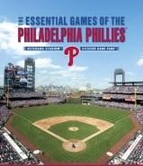 Essential Games of the Philadelphia Phillies DVD