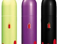 Spray-on condom