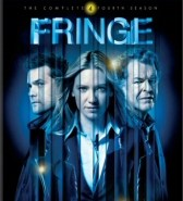 Fringe Season 4 Blu-Ray