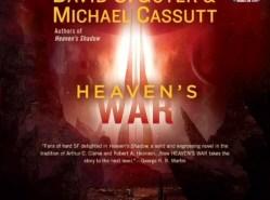 Heavens War Audiobook