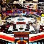 Star Trek: Next Generation pinball
