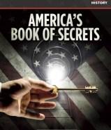 Americas Book of Secrets DVD