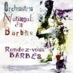 Music Monday: Orchestre National de Barbès, Shining, Yazoo & More...