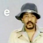 Richard Pryor on Sesame Street