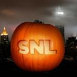 Saturday Night Live Halloween Pumpkin