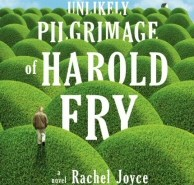 Unlikely Pilgrimage of Harold Fry Audiobook