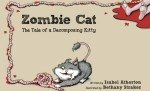 32 Days of Halloween VI, Day 3: Zombie Cat!