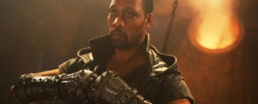 RZA is The Man With the Iron Fists