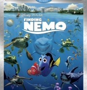 Finding Nemo 3D Blu-Ray