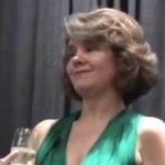 Leigh, your host for Dysfunctional Family Feud at DragonCon 2011