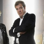 Richard Hammond, Jeremy Clarkson and James May from Top Gear