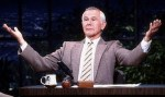 Johnny Carson And His Millionth Guest