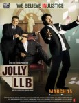 Jolly LLB (2013) - Movie Review