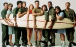 Headsup: China Beach on DVD.  Yes, All of It.