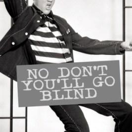Elvis Hips Censored