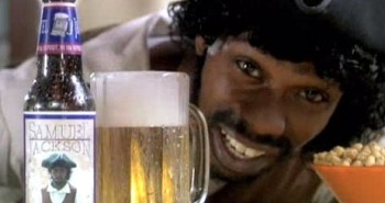 Dave Chappelle Show: Samuel Jackson Beer
