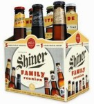 Shiner Family Reunion Beer Variety Pack - Review