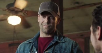 Jason Statham in Homefront