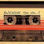 Guardians of the Galaxy Awesome Mix