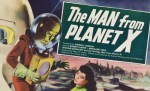 32 Days of Halloween Part VIII, Movie Night No. 1: Planet X Double Feature!