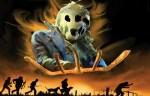 32 Days of Halloween Part VIII, Movie Night No. 13: Dark Night of the Scarecrow!