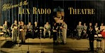 32 Days of Halloween Part VIII, Day 31: Lux Radio Theatre!